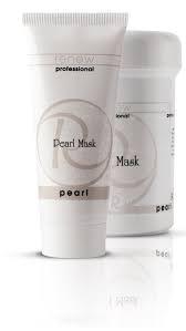 Renew Жемчужная маска «Маска красоты» (Pearl Mask)