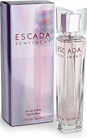Escada - Sentiment (2000) - Туалетная вода 75 мл (тестер) - Первый выпуск, старая формула аромата 2000 года, фото 1