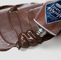 Краска масляная МАСТЕР-КЛАСС коричневая светлая Севан, 46мл ЗХК