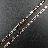 """Цепочка """"Рамадан"""" Xuping Jewelry (позолота). L-50 см d-0.3 см"""
