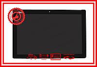 Модуль ASUS ZenPad 10 Z301M Черный без РАМКИ