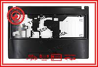 Крышка клавиатуры топкейс Lenovo G580 G585 Черный Тип1 БЕЗ ТАЧПАДА