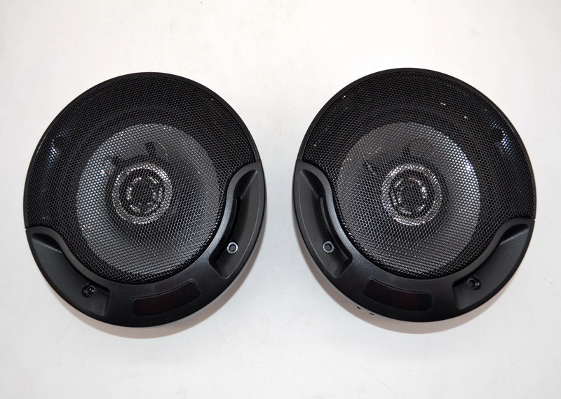 Автоакустика ProAudio PR-1642