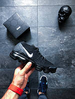 Мужские кроссовки Nike Air Vapormax Flyknit 2 Black