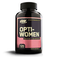 Optimum Nutrition Витамины для женщин Opti-Women (120 caps)