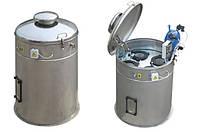 Промышленные фильтры, аспирация цемента, фильтры силоса, фильтр золы, клинкера