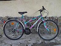 📌Велосипед MOSCONI 26 (горный Shimano ровер передачи шимано шімано импорт бу імпорт горнік гірський)