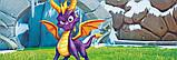 Xbox One Spyro Reignited Trilogy [Blu-Ray диск], фото 2