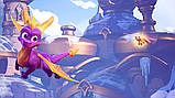 Xbox One Spyro Reignited Trilogy [Blu-Ray диск], фото 4