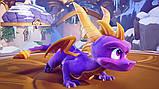 Xbox One Spyro Reignited Trilogy [Blu-Ray диск], фото 5