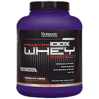 Протеин Ultimate Prostar Whey (2,39 кг) Шоколадные сливки