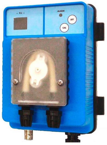 Дозирующая станция Microdos MP1SP–Rx (1,8 л/ч)