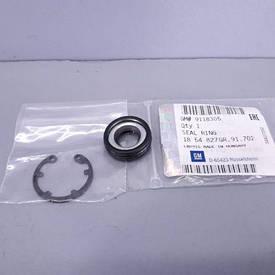 Сальник компрессора кондиционера GM 9118305 OPEL ASTRA-G/H CORSA-B/C MERIVA-A OMEGA-B VECTRA-C ZAFIRA-A/B