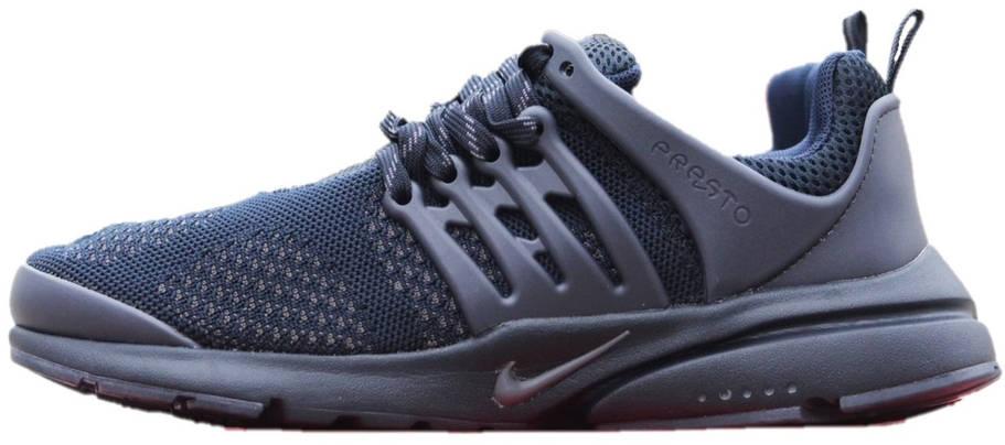 57298f4d Мужские кроссовки Nike Air Presto Blue (Найк Аир Престо, синие) 44 ...