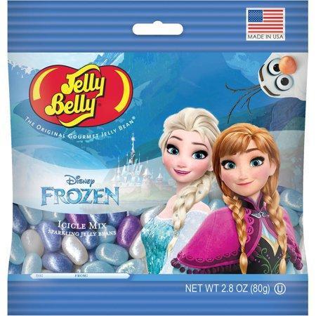 Желейные бобы Jelly Belly Disney Frozen
