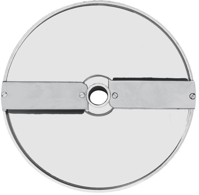 Диск для овощерезки для ломтиков DF-4 Hendi 280126