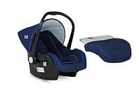 Автокресло детское Bertoni Lifesaver Blue