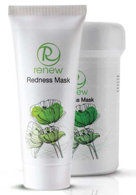 Renew Антикуперозная маска  Redness Mask