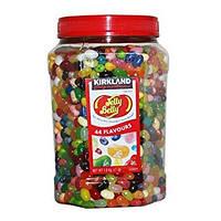 Желейные бобы Jelly Belly 44 Flavours 1.8 kg