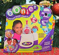 Игровой набор OONIES 735. Oonies позволяют ребёнку создавать свой собственный игровой воздушный шарик.