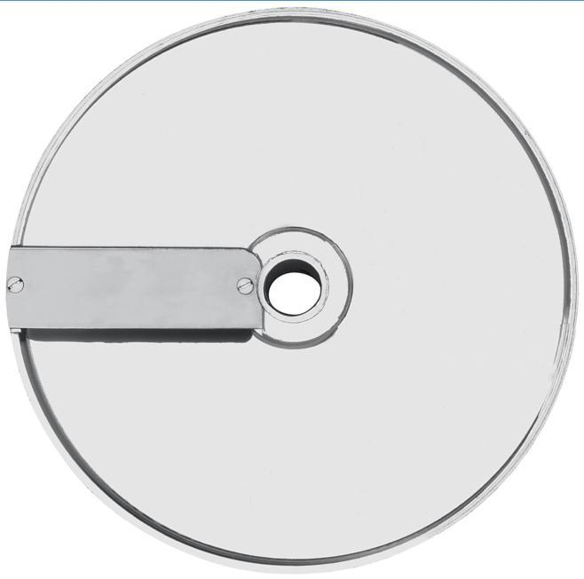 Диск для овощерезки для ломтиков DF-10 Hendi 280225