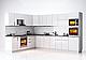 Модульная кухня Orlando Земля мат МироМарк, фото 4