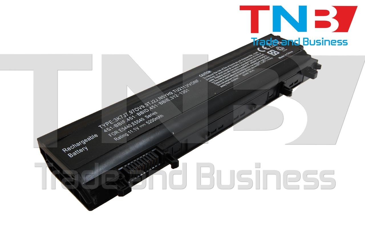 Батарея DELL Latitude 0K8HC 1N9C0 5200mAh ориг