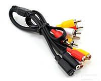 Комбінований кабель Combo cable (ANCBL-301)