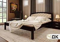 Современная кровать Британия Мягкое изголовье ( все размеры )
