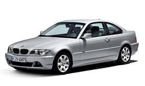 Оригинальные коврики BMW 3 (E46)