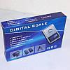Ювелирные карманные весы Digital Scale 0.01-100г, фото 2