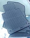 Комплект оригинальных ковриков салона для BMW 3 (E46) резиновые (82559408540 / 82559408541), фото 7