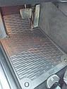 Комплект оригинальных ковриков салона для BMW 3 (E46) резиновые (82559408540 / 82559408541), фото 9