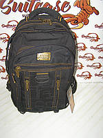 Рюкзак с брезента Goldbe (большой)