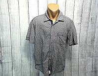Рубашка стильная Charles Vougele, XL, хлопок, Отл сост!