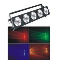 Полноценный BEAM-ЛУЧЕВОЙ прожектор на светодиодах  BMMATRIX BEAM150