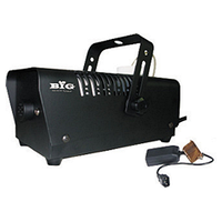 Генератор дыма Big BK001 (6000 куб.фут.мин)