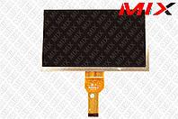 Матрица 164x97mm 30pin 1024x600 KD070D33-30NC-A9