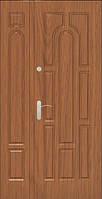 Двері вхідні подвійні, фото 1