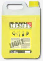 Жидкость для генератора дыма SFI Fog Light - 5л.