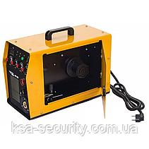 Зварювальний інверторний напівавтомат Kaiser MIG-305, фото 2
