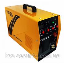 Зварювальний інверторний напівавтомат Kaiser MIG-305, фото 3