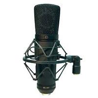 Шнуровой студийный конденсаторный микрофон  ESY910 BIG Condenser Mic 20Hz-20KHz