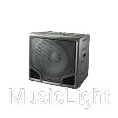 Акустическая система BIG SSW18 600W1200W (max)