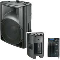 Активная акустическая система PP0108A+MP3 100/200w(max)