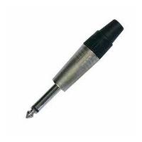 Конектор джек 6,3 моно GCD001/N