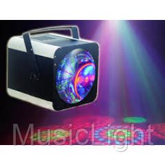 Динамический LED прибор Big Light BM023