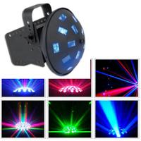 Динамический LED прибор  BM392A1 ( BM-392-1A )