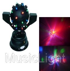 Динамический LED прибор BM350