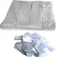 Бумажные конфетти 4101-БЕЛАЯ БУМАГА